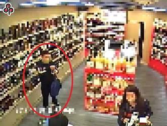 「黑道太子爺」偷價值40萬酒品 開庭稱父親會代為賠償