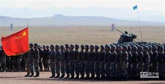 解放軍爆軍演奪東沙 退將揭陸背後盤算