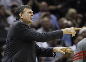 NBA》為活塞喊冤!麥克海爾:公牛愛抱怨