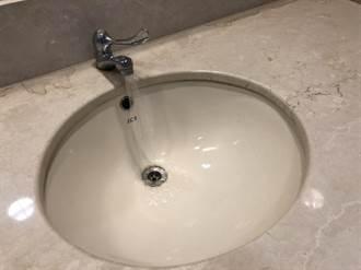 桃園國際路管線汰換 5500戶22日停水19小時