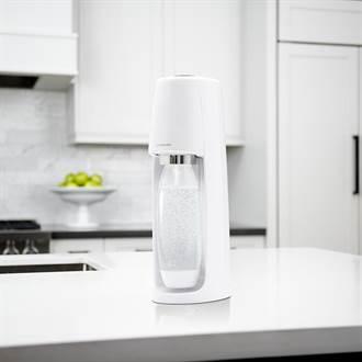 多喝水、喝好水、喝夠水! 熱感來襲氣泡水機、淨水器熱銷