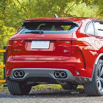 放浪兄弟顛覆想像 Jaguar Land Rover