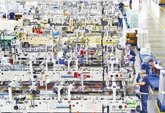 數位化刷新 中山印刷業