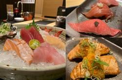 鮪魚控吃起來!多達15種熟成鮮味霸氣直送包廂CP值超高