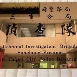 搶劫慣犯連闖27紅燈逃6公里 雙北警「排隊」偵辦