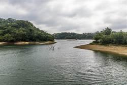 寶山水庫設浮筒式太陽能板 地方反對恐汙染水源