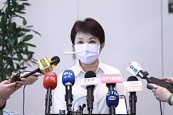盧秀燕排除萬難 將出席520總統就職典禮
