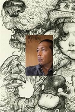 寺田克也線上畫展 期盼疫情後與大眾會面