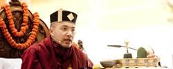 大寶法王破戒交女友 大弟子反批「中國妖女」挨告敗訴