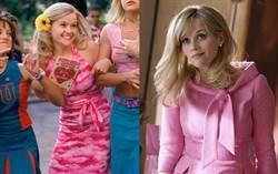 《金法尤物3》觀眾等17年!44歲瑞絲薇絲朋再當粉紅芭比