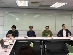 民進黨中央新人事拍板 林飛帆留任
