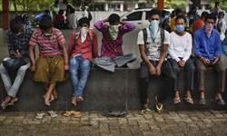 這個國家確診病例增加速度居亞洲之冠 破10萬例