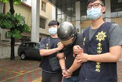 台南撞死人棄車逃逸 盧男有逃亡之虞裁定羈押