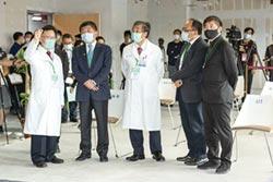 經濟部 衛福部 合作打造智慧防疫病房