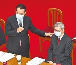 國安團隊整合 奠定綠色血脈