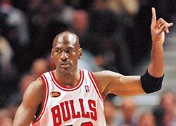 NBA》吃披薩食物中毒仍奪冠 當事人反駁喬丹造謠