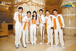 蔡徐坤加入《奔跑吧4》