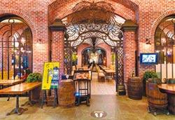 金色三麥餐廳 提供安心環境