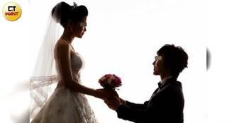 【綠光少東2】小王鬧到女方家燒炭 他仍一往情深迎娶