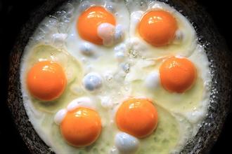 蛋吃多不會膽固醇過高 醫:這4種人例外