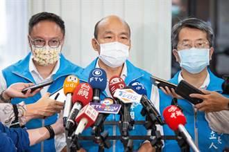 520就職韓國瑜感謝受邀 但會留在高雄拚市政