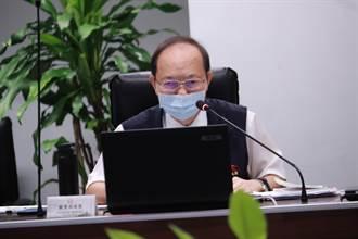 線上教學演練 盧秀燕:教育寧靜的改革