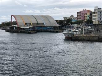 白沙港漁船封港抗議落幕 浮動碼頭工程暫緩21日開協調會