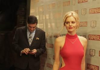 撞臉「小丑女」瑪格羅比 澳洲女星自曝:被講千次也不膩