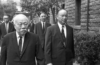 認真管制 上海工商界期望變失望──博士之父從政心路(六)