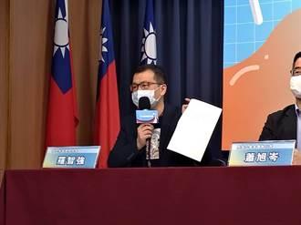 羅智強三問蔡英文及發言人:要不要向中時公開道歉? 府方回應了