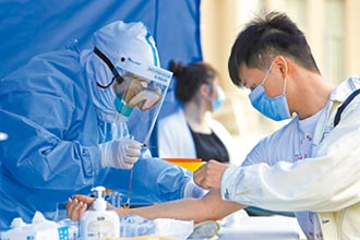 打擊新冠添火力 陸篩抗體做疫苗