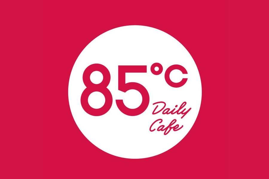 美食-KY經營85度C。(資料照)