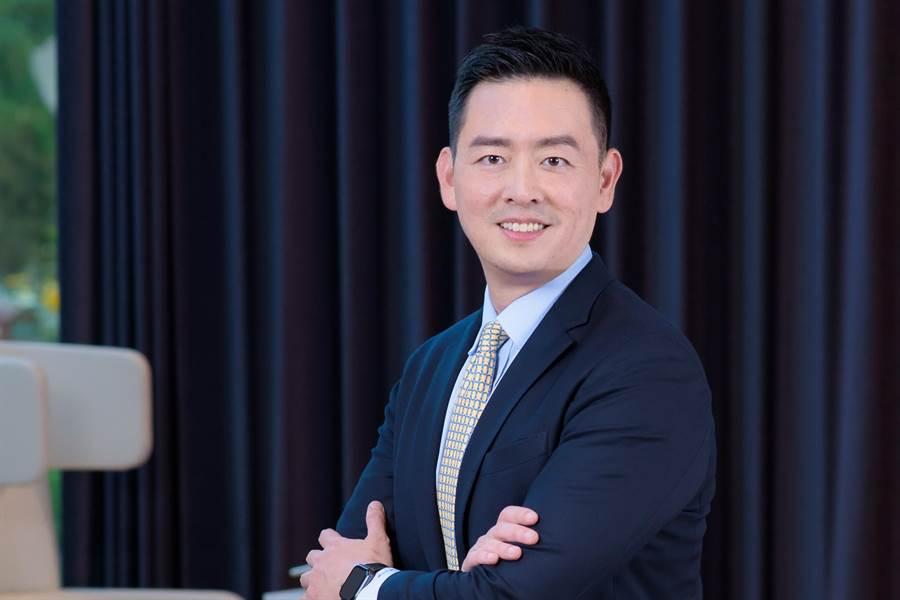 渣打銀行財富管理總處負責人陳太齡。(渣打提供)