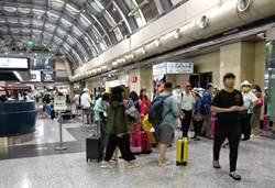 華信與立榮航空 兩航線增班與換大型機