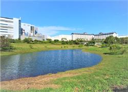 與環境共生共榮!中科獲生態社區綠建築鑽石級標章認證
