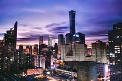 陸10大最有錢城市 北京上海深圳奪前3