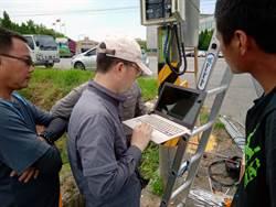 掌握空氣品質 台南布建900台空氣品質微型感測器