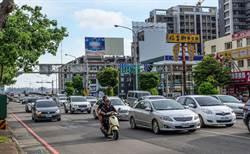 竹科園區一路和新安路智慧交控年底前上線