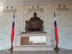 徐復觀─我所了解的蔣總統的一面