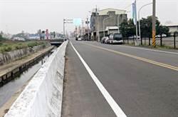 龍鳳漁港聯外道路工程發包2年沒動靜? 議員促快動工