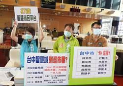 台中智慧城議員痛批在「倒退佈署」 中市府:三面向成立數位治理局