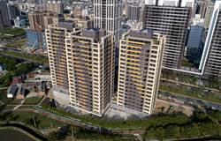 桃園第2座社宅將完工 套房租金最低僅4600元