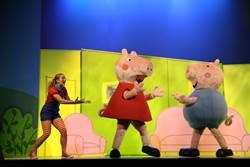 《粉紅豬小妹》佩佩又要來啦!今年8月再度襲台