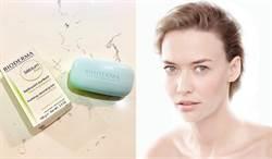 今夏必備美膚皂!解決油光、通暢毛孔養出滑順「濾鏡肌」