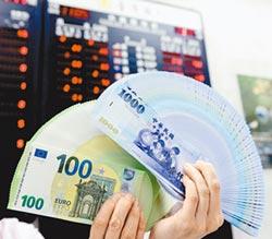 美元難強 非美貨幣出頭天