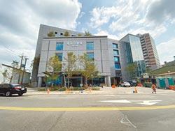 三峽恩主公醫院 門診大樓25日試營運