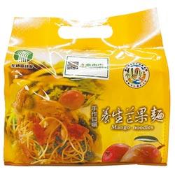 10農產口味麵總統府伴手禮