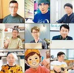 myfone行創獎徵件 評審大玩自拍 分享生活中找靈感