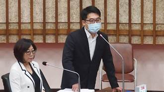 綠議員指寄信反罷免 高巿府:烏龍爆料
