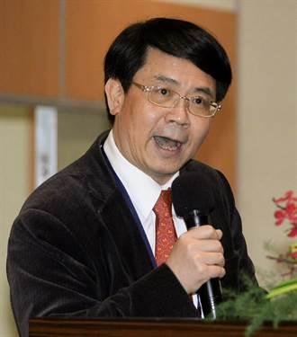 張傳章520走馬上任中華經濟研究院長